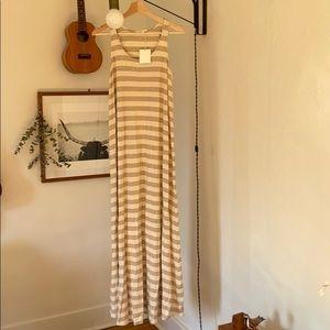 Hatch Maxi Dress